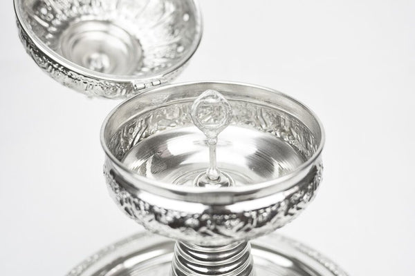Morrocan Hand Crafted Burner - Agaroots