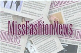 Miss fashion News