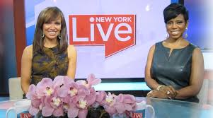 NBC New York Live Hair Jewelry with Ashley Bellman