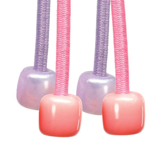 Acrylic Double Pack | Pink and Purple