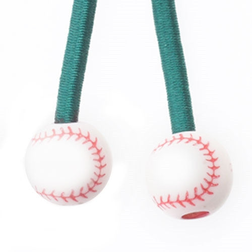 Sporteez 2-Pack 'Double Play' in Dark Green