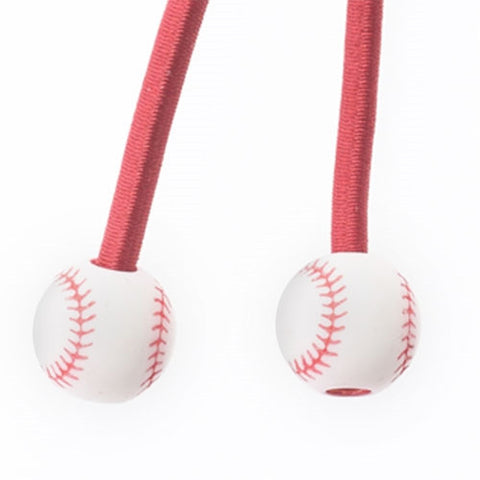 Sporteez 2-Pack 'Double Play' in Dark Red