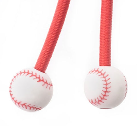 Sporteez 2-Pack 'Double Play' in Red