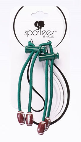 Sporteez 2-Pack 'Play Action' in Dark Green