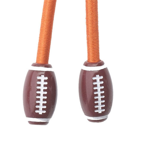 Sporteez 2-Pack 'Play Action' in Dark Orange