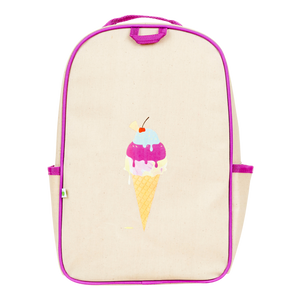 ICE-CREAM LITTLE BACKPACK