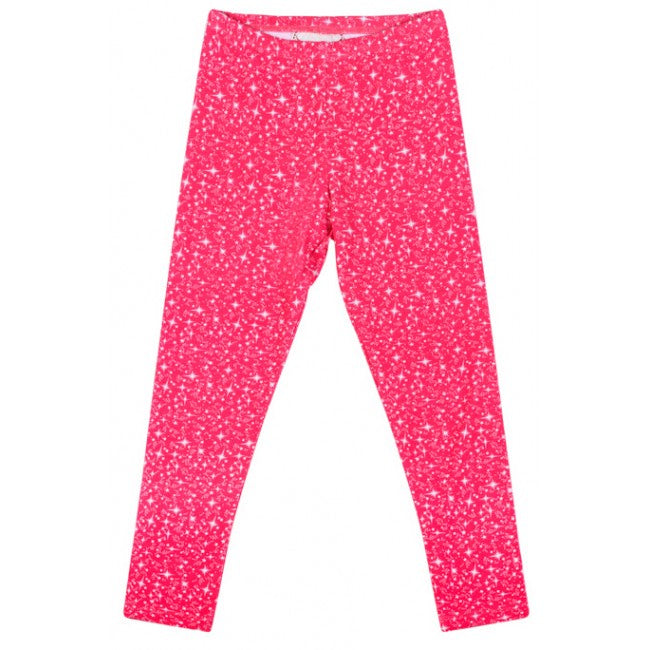 Paper Wings Classic Legging - Sparkle