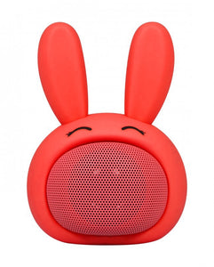Red Rabbit Speaker