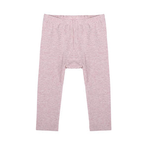 Paper Wings Leggings - Pink Marle