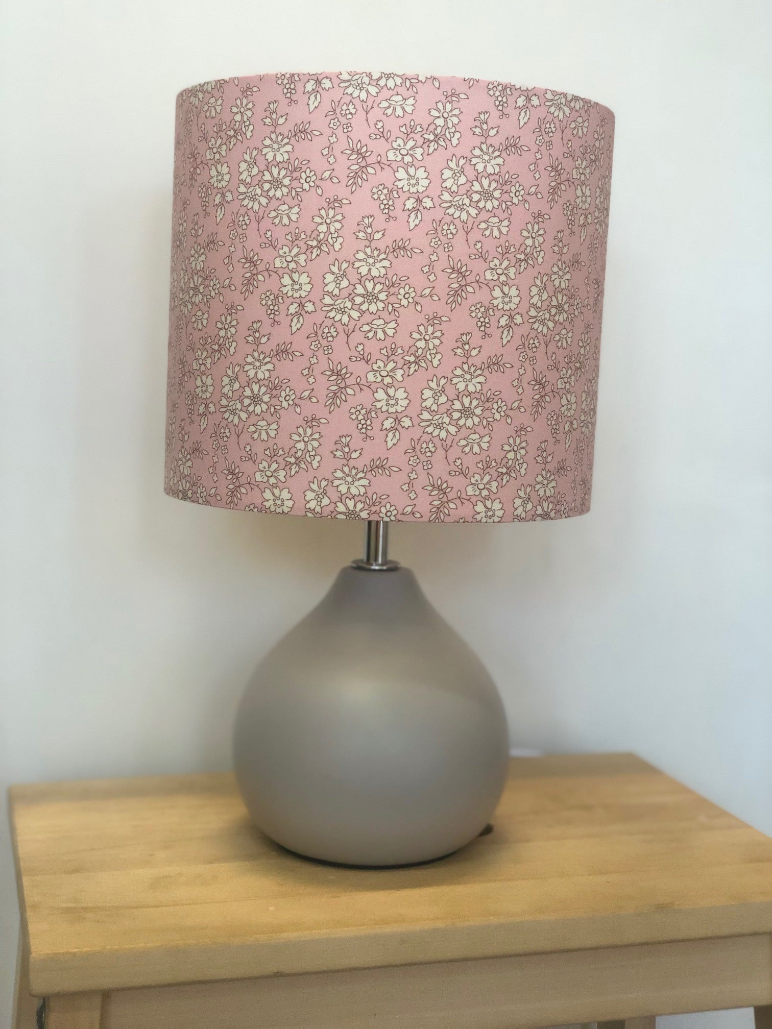 Liberty Lamp Shade - Capel S