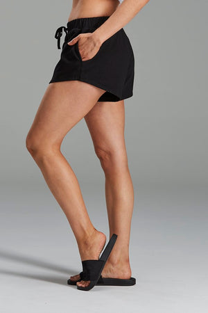 Resort Shorts - Black