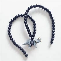 The Dino Necklace