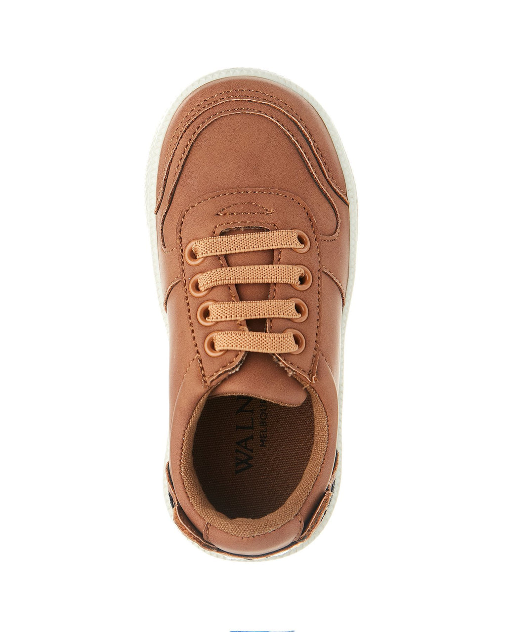 Sammy Sneaker - Tan - Walnut Melbourne
