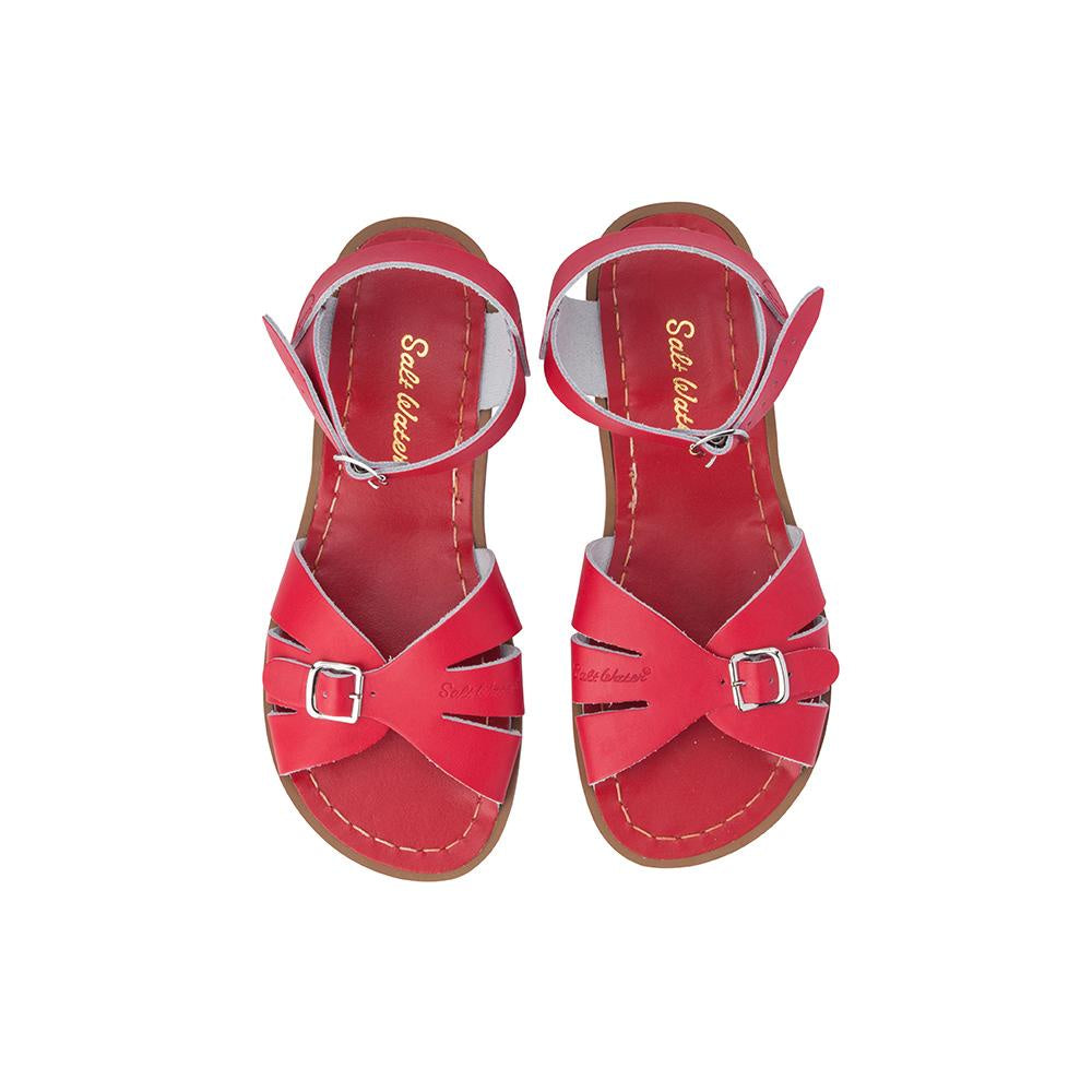 Salt Water Classic - Red