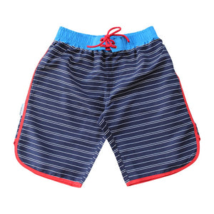 LONG SCOOP BOARDSHORTS - BOYS SPORT SENIOR