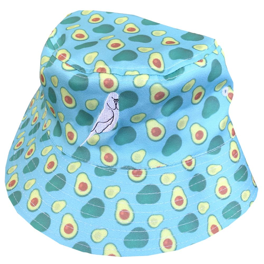 Avocado Bucket Hat