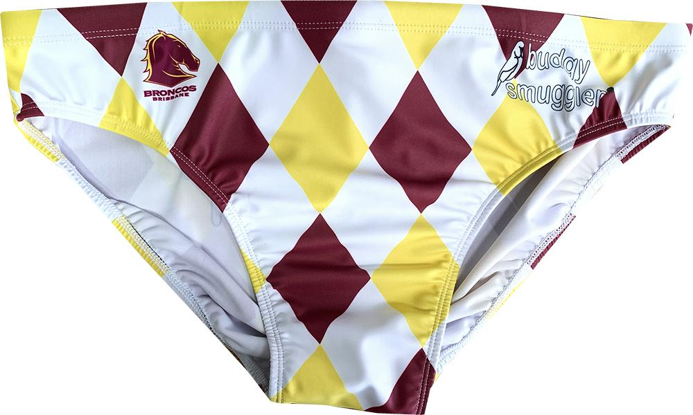 Brisbane Broncos Diamond Limited Edition