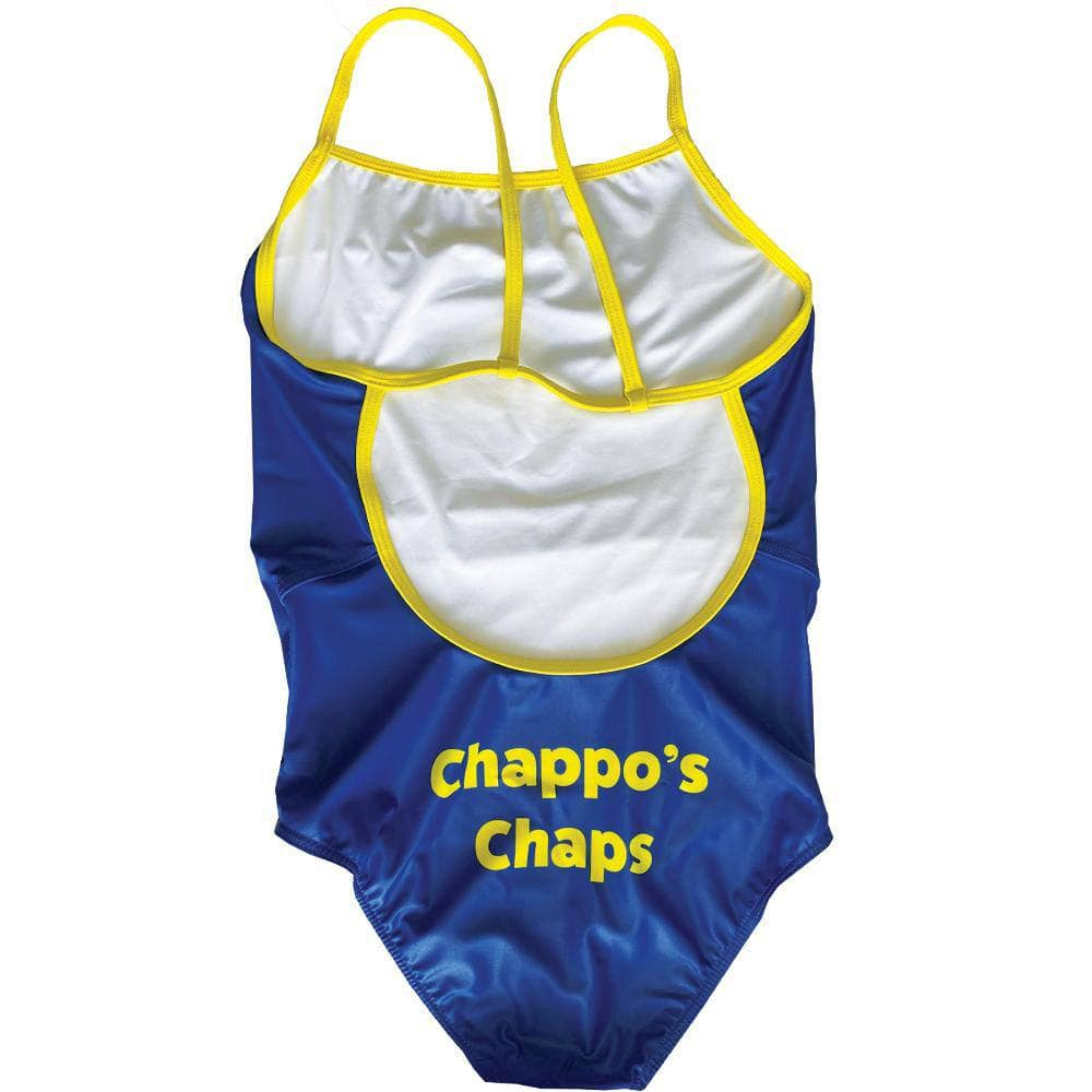 Chappo's Chaps Thin Strap Racer