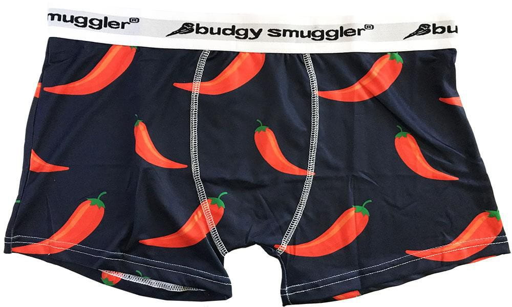 Chilli Willies Underwear