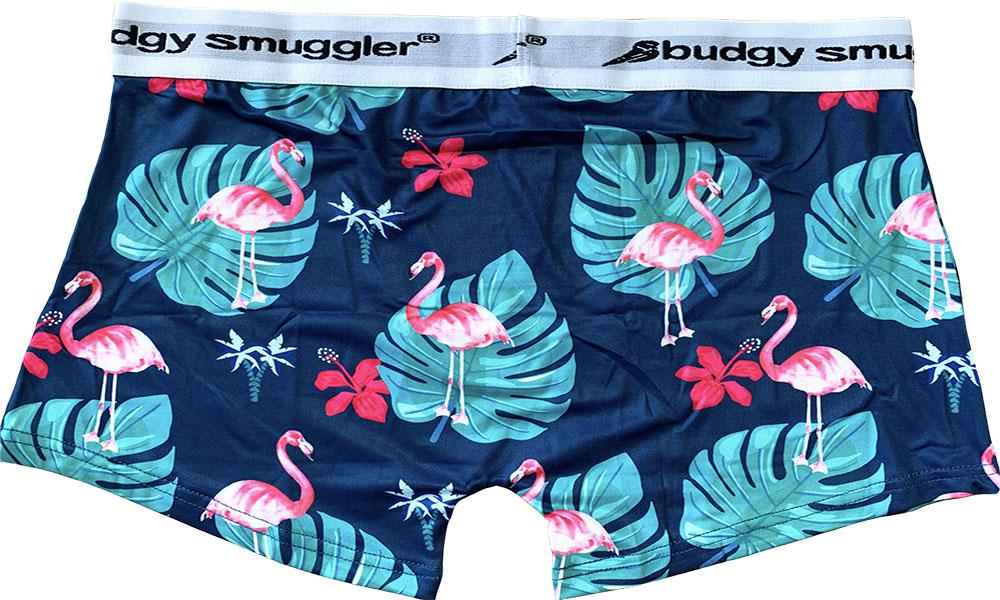 Flamingo Underwear