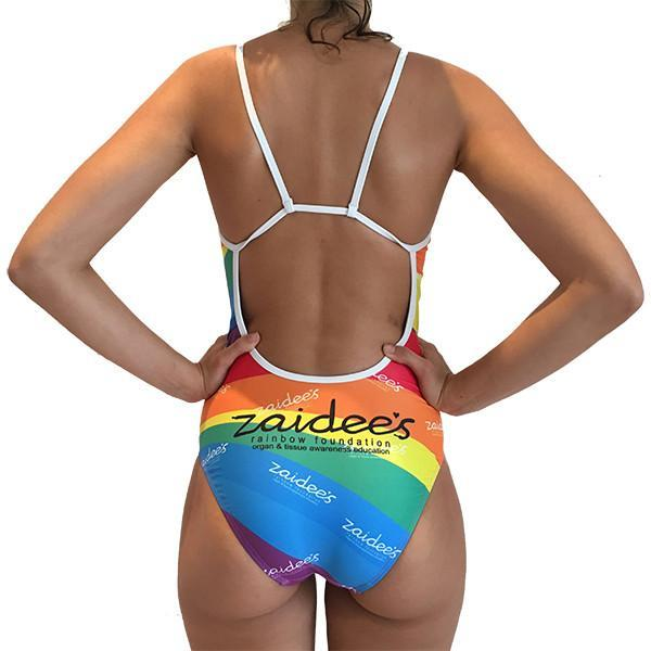 Zaidees Thin Strap Racer