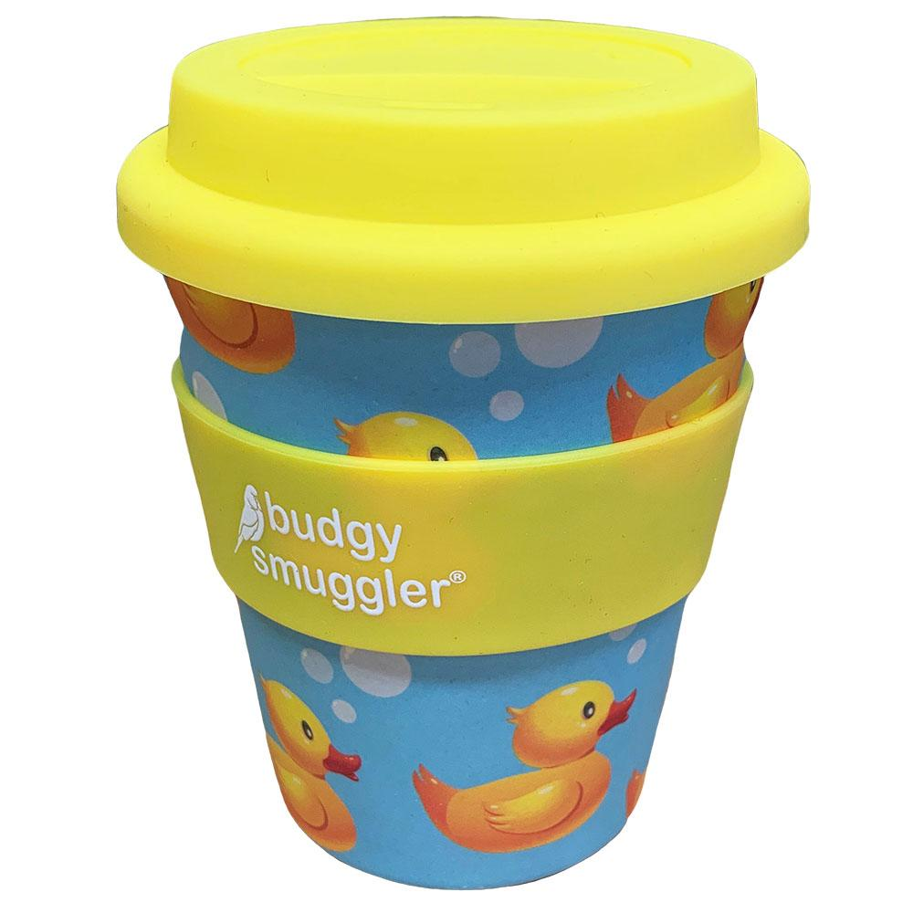 Rubber Duck Eco Cup