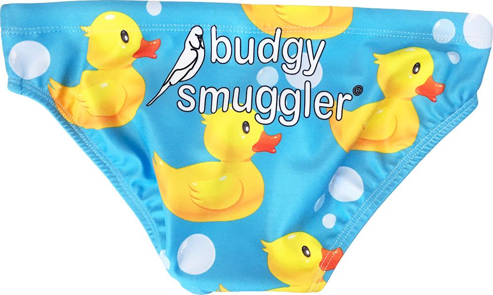 Boys Rubber Ducks