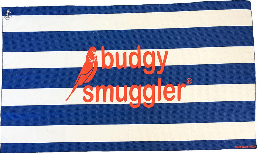 Sailor Stripe Towel