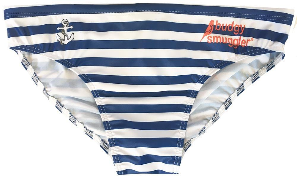 Mens Sailor Stripes