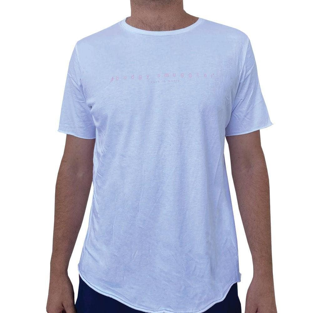 Bandsome White T Shirts Summer Dolphin