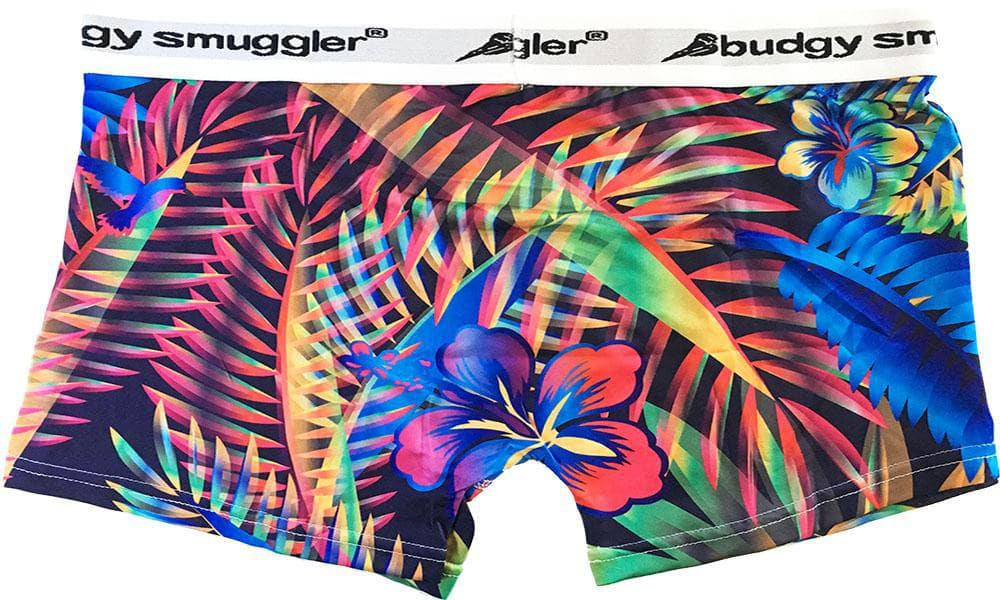 Tropic Thunders Underwear 5 pack