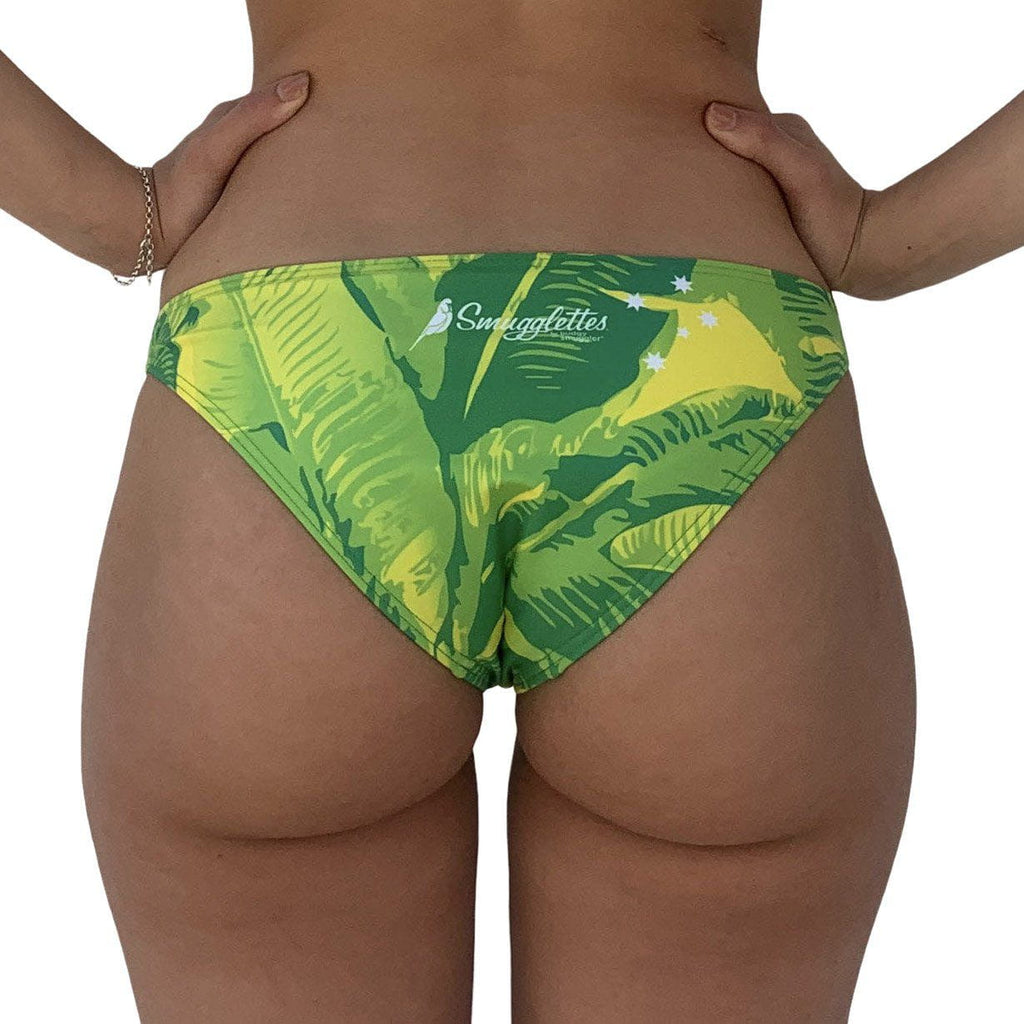 Wallabies Tropic Sports Bottoms