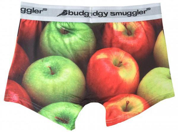 Apple Underwear