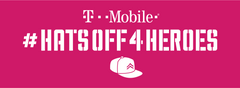 T-Mobile Custom Hat Shop