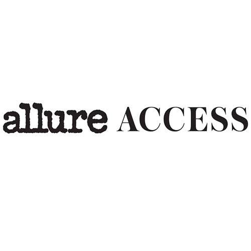 by Jordana Featured in Allure Access