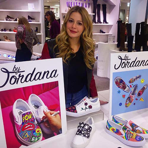 by Jordana x Bloomingdales Events