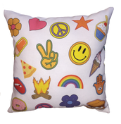 Peace Pillow
