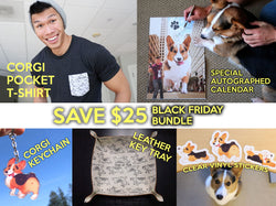 Gatsby's Black Friday Bundle 2018