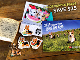 Corgi Love Valentine's Bundle -- Large