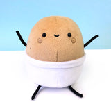 Baby Potato Plushie