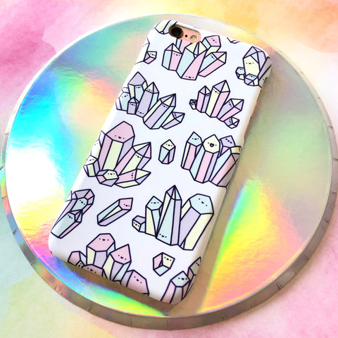 Sparkle Squad iPhone Case! - for iPhone 6/6s