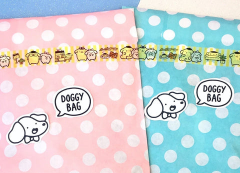 Doggy Bag! Lucky Bag for Dog Lovers