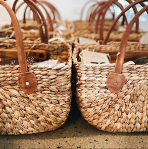 Harvest Basket - Gifted Design - Gift Boxes Perth