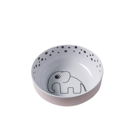 Done By Deer - Happy Dots Yummy Bowl - Powder - Gifted Design - Perth - Gift Box