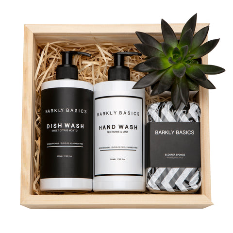 Kitchen Luxe - Gifted Design - Gift Box - Perth