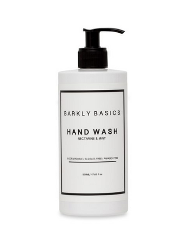 Barkly Basics Hand Wash - Gifted Design Perth