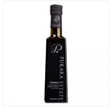 Pukara Estate - Premium Extra Virgin Olive Oil - Gifted Design
