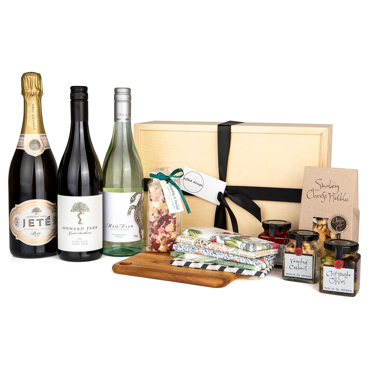 Perth Based Gift Box Company Gifted Design