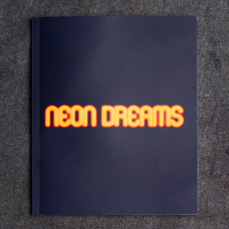 Neon Dreams by Skyler Dahan