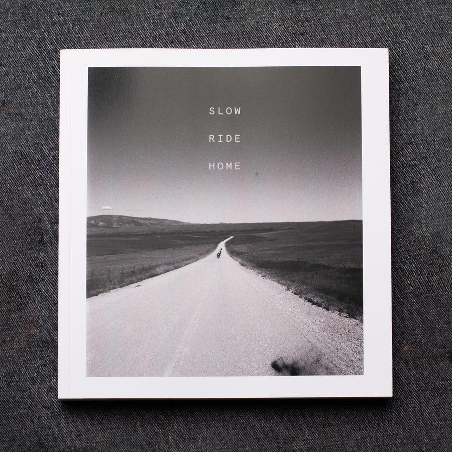 Slow Ride Home by Jesse Morrow